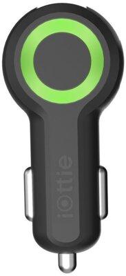 Зарядний пристрій iOttie RapidVOLT Max Dual USB Car Charger Black 2
