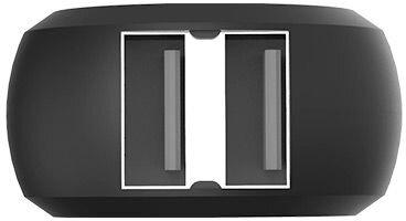Зарядний пристрій iOttie RapidVOLT Max Dual USB Car Charger Black 4