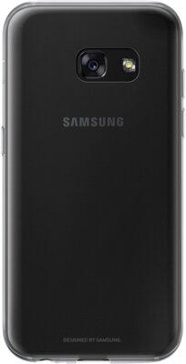 Чехол Samsung Clear Cover EF-QA320TTEGRU Transparent для Galaxy A3 (2017) 4