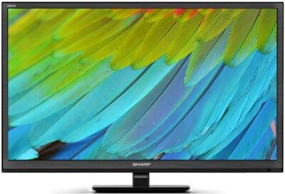 Телевизор Sharp LC-24CHF4012E 1