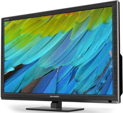 Телевизор Sharp LC-24CHF4012E 2
