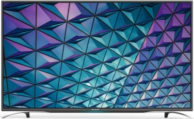 Телевизор Sharp LC-40CFG6352E 1