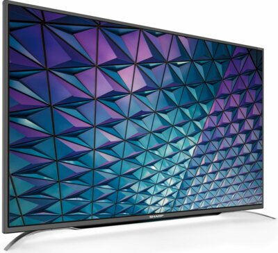 Телевизор Sharp LC-40CFG6352E 2