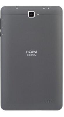 Планшет Nomi Corsa 3G 16Gb C070010 Dark-Grey 2