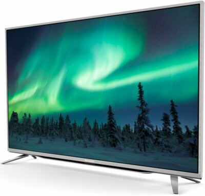 Телевизор Sharp LC-55CUF8462ES 2