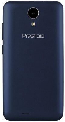 Смартфон Prestigio MultiPhone Wize NV3 3537 Blue 2