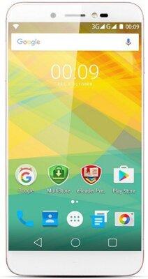 Смартфон Prestigio MultiPhone PSP5530 Grace Z5 Rose Gold 1