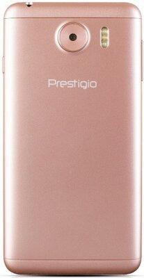 Смартфон Prestigio MultiPhone PSP5530 Grace Z5 Rose Gold 2