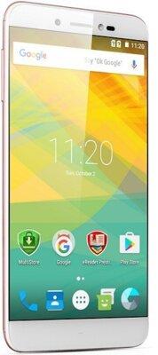 Смартфон Prestigio MultiPhone PSP5530 Grace Z5 Rose Gold 5