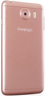 Смартфон Prestigio MultiPhone PSP5530 Grace Z5 Rose Gold 6