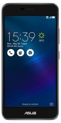 Смартфон Asus Zenfone 3 Max ZC520TL 2/16GB Gray 1