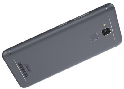 Смартфон Asus Zenfone 3 Max ZC520TL 2/16GB Gray 6