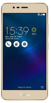 Смартфон Asus Zenfone 3 Max ZC520TL 2/16GB Gold 1