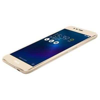Смартфон Asus Zenfone 3 Max ZC520TL 2/16GB Gold 3