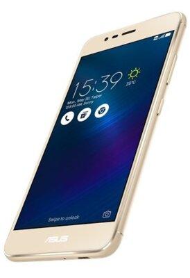 Смартфон Asus Zenfone 3 Max ZC520TL 2/16GB Gold 5