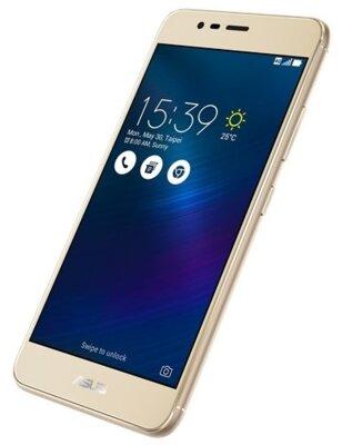 Смартфон Asus Zenfone 3 Max ZC520TL 2/16GB Gold 7