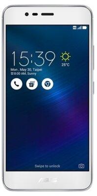 Смартфон Asus Zenfone 3 Max ZC520TL 2/16GB Silver 1