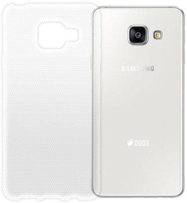 Чехол GlobalCase TPU Extra Slim Samsung A710 1