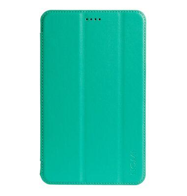 Чехол Nomi Slim PU case для Nomi С070010/С070020 Green 1