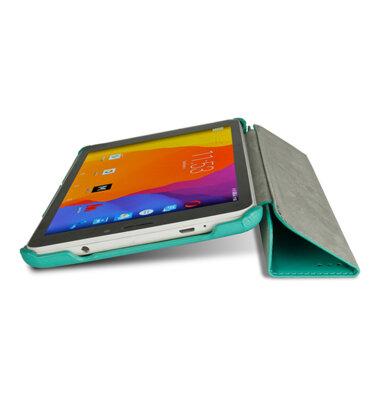 Чехол Nomi Slim PU case для Nomi С070010/С070020 Green 2