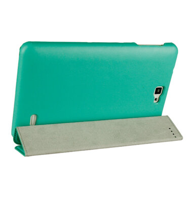 Чехол Nomi Slim PU case для Nomi С070010/С070020 Green 3