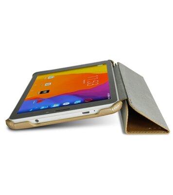 Чехол Nomi Slim PU case для Nomi C070010/C070020 Gold 2