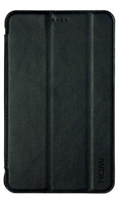 Чохол Nomi Slim PU case для Nomi C070010/C070020 Black 1