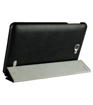 Чохол Nomi Slim PU case для Nomi C070010/C070020 Black 3