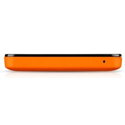 Смартфон Prestigio MultiPhone 3527 Wize NK3 Dual Orange 3