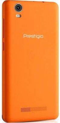Смартфон Prestigio MultiPhone 3527 Wize NK3 Dual Orange 6