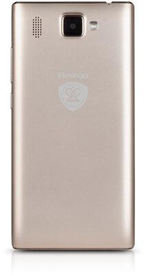 Смартфон Prestigio MultiPhone 5506 Grace Q5 Dual Gold 2