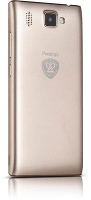 Смартфон Prestigio MultiPhone 5506 Grace Q5 Dual Gold 10