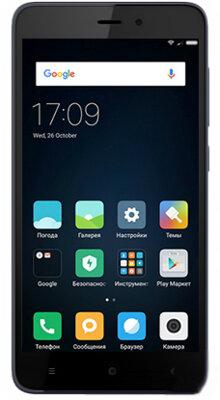 Смартфон Xiaomi Redmi 4A 16Gb Grey Українська версія 1