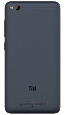 Смартфон Xiaomi Redmi 4A 16Gb Grey Українська версія 2