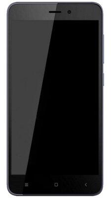 Смартфон Xiaomi Redmi 4A 16Gb Grey Українська версія 3