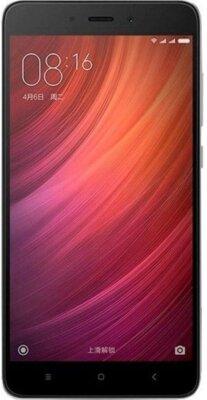 Смартфон Xiaomi Redmi Note 4 32Gb Grey Українська версія 1