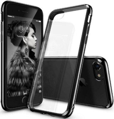 Чохол Ringke Fusion Inc Black для iPhone 7 1