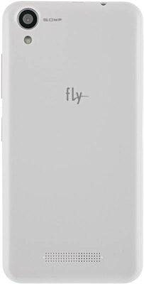 Смартфон Fly FS454 Nimbus 8 White 2