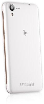 Смартфон Fly FS454 Nimbus 8 White 4
