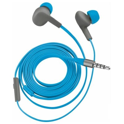 Навушники Trust Urban Aurus Blue 2
