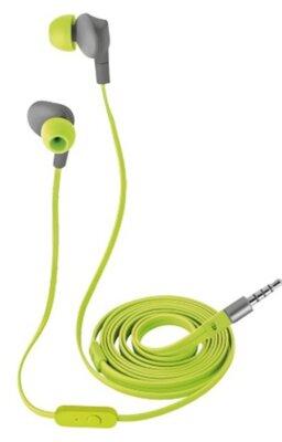 Навушники Trust Urban Aurus Lime 1