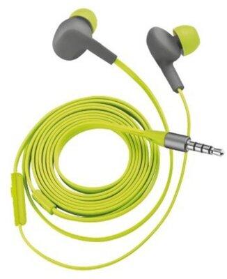 Навушники Trust Urban Aurus Lime 2