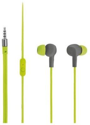 Навушники Trust Urban Aurus Lime 3