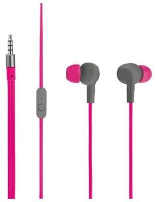 Навушники Trust Urban Aurus Pink 3