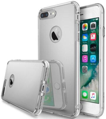 Чохол Ringke Mirror Silver для iPhone 7 Plus 1