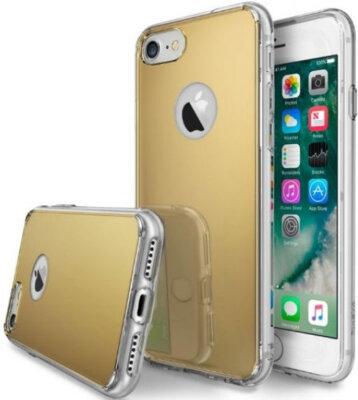 Чохол Ringke Mirror Royal Gold для iPhone 7 1