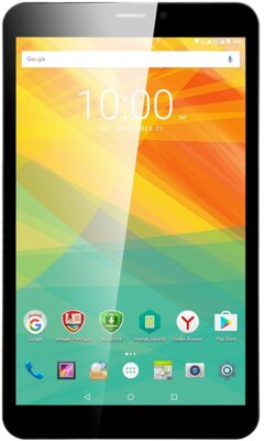 Планшет Prestigio MultiPad Grace 3118 3G 8GB Black 1