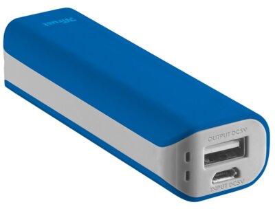 Мобильная батарея Trust Primo 2200 Blue 1