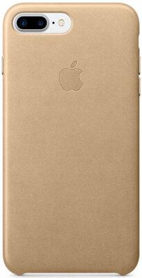 Чехол Apple Tan для iPhone 7 Plus 1