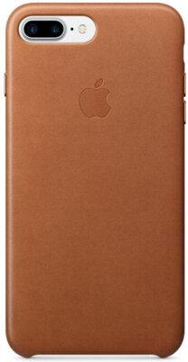 Чехол Apple Saddle Brown для iPhone 7 Plus 1